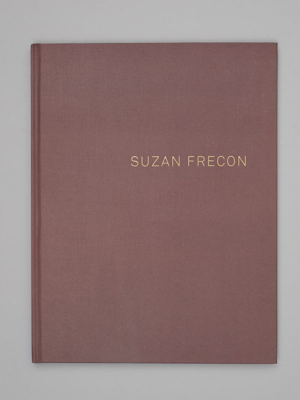 Suzan Frecon
